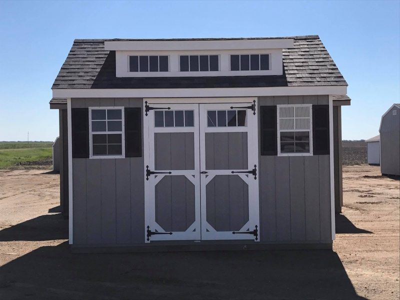 deluxe sheds rent to own in minnesota