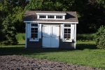 Garden shed rent to own