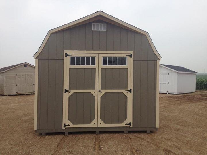 Portable Storage Buildings Wood : Wooden sheds high barn portable storage for sale in
