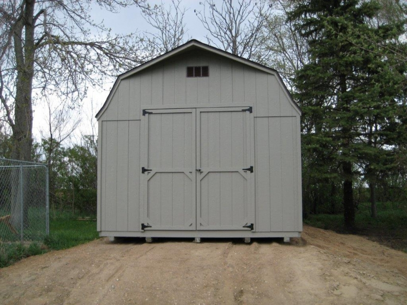 Wooden Sheds High Barn Portable Storage Sheds For Sale In