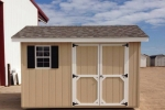 Wooden Ranch Sheds for 2017