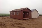 Ranch Sheds in Spencer IA