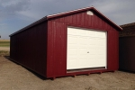 Large Sheds Rent-to-Own