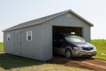 Ranch Garage For Sheldon IA