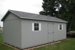 Valley City Storage Sheds and Garages