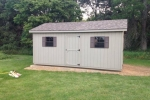 Buy your Ranch Shed in 2017