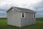 Wood Sheds in Wadena MN