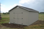 Wooden Sheds for Rent to Own