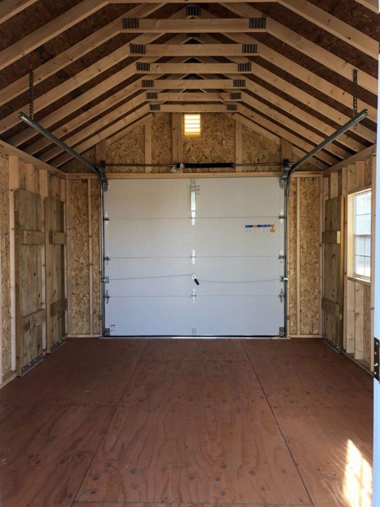 T&g plywood floor
