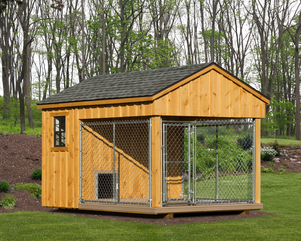 Dog kennels for sale in minnesota
