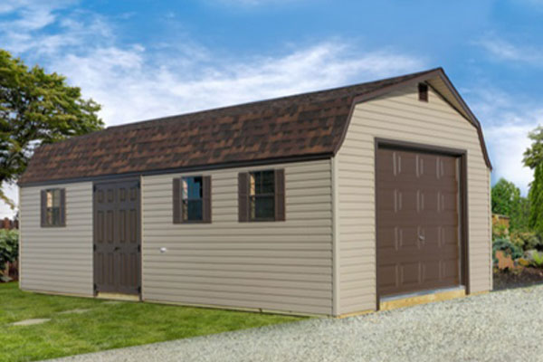 Buy car garages in mn nd