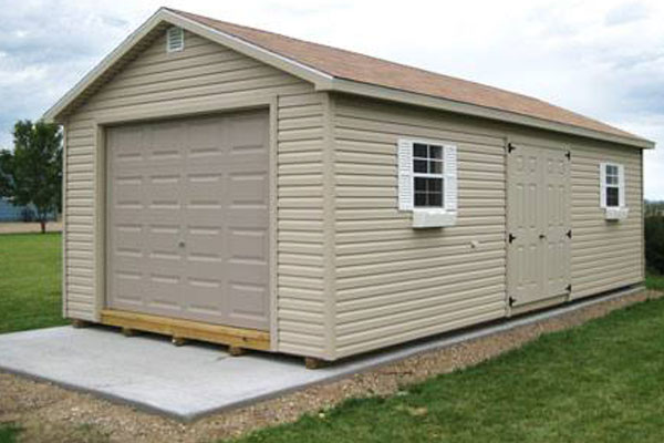 Car garages for sale in nd
