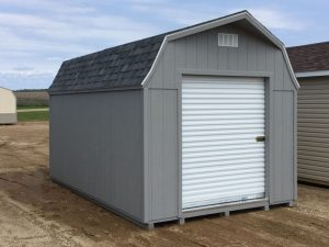 Buy barn style garages online nd