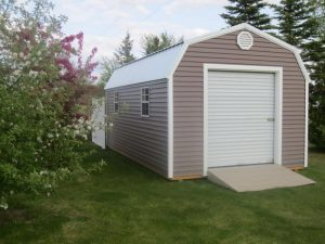 Prices of barn style garages in north dakota