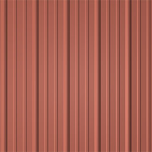 2019 metal shed colors barn red