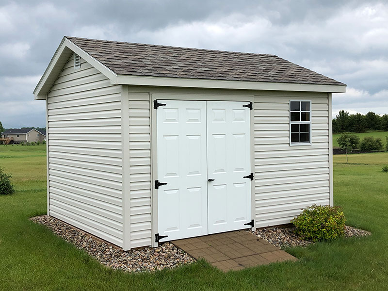 Shed financing shed payment option