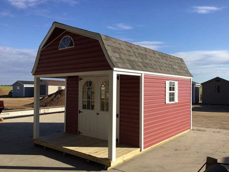 Custom cabins for sale