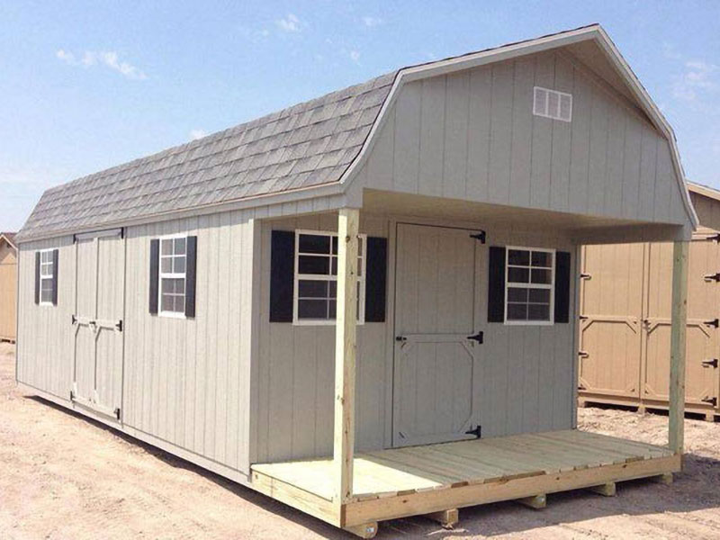 Wood cabin shed for sale in north dakota