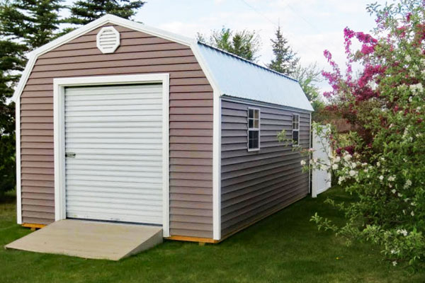 Shed garage for sale