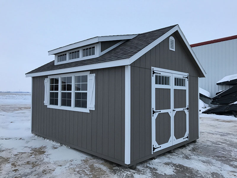 Classic sheds for sale in iowa