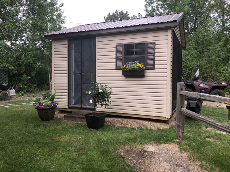 Classic sheds for sale in south dakota
