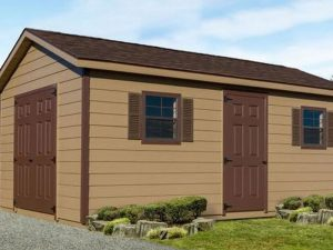 Buy outdoor sheds online