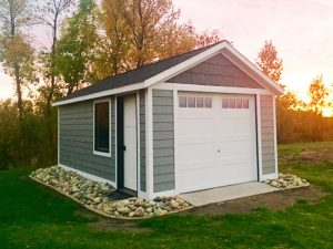 Home outdoor sheds pricing