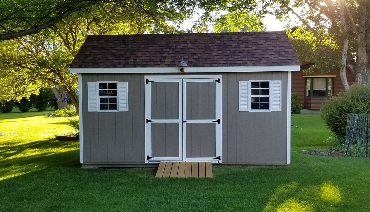 Classic shed for sale northland