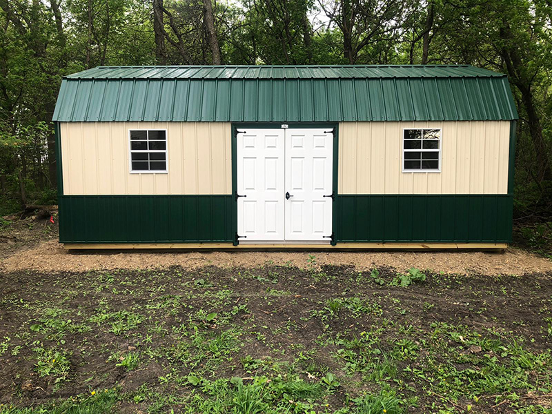 12x24 barn sheds for sale in iowa 2