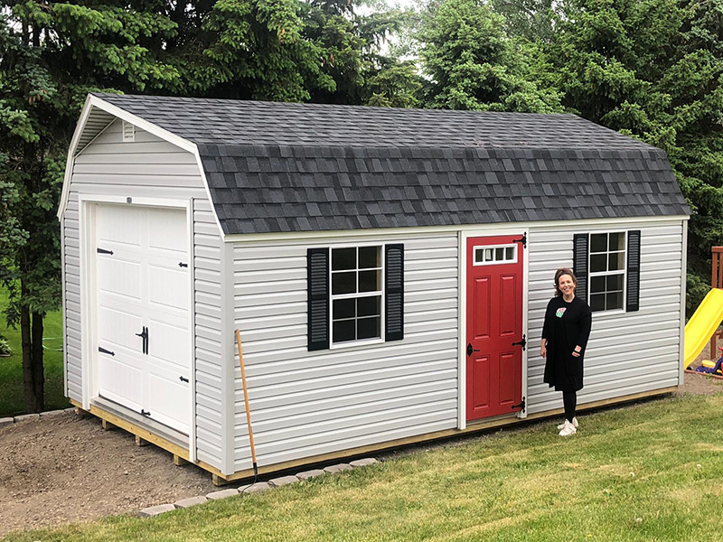 Barn sheds for sale in minnesota