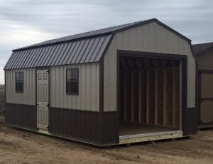 High barn metal sheds for sale in nd