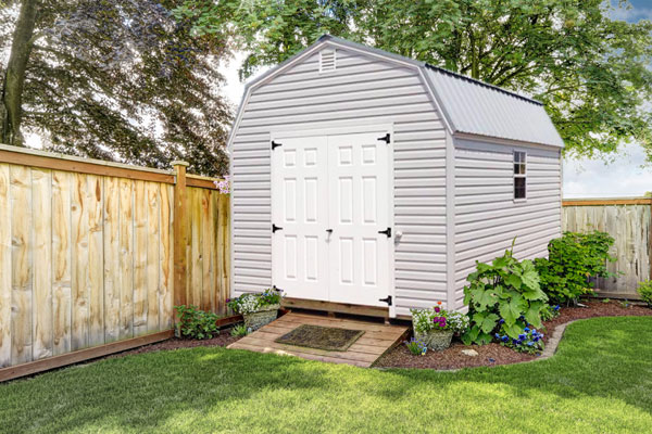 Vinyl barn sheds for sale in pa