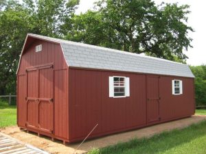10x16 portable barns for sale