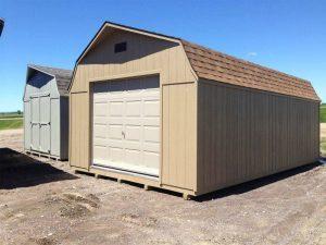 Buy portable sheds online
