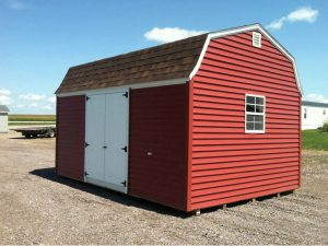 Highbarns sheds grands forks nd