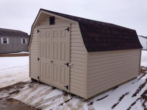 Low barn viny sheds for sale in sd