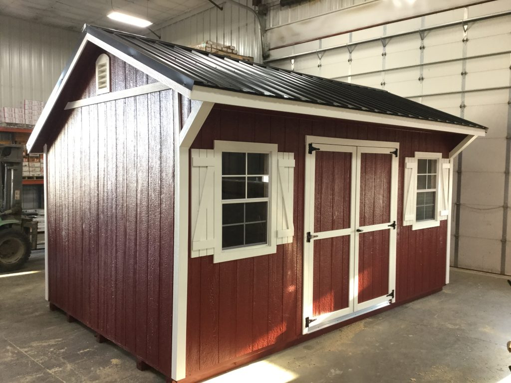 Quaker sheds for sale in fargo north dakota