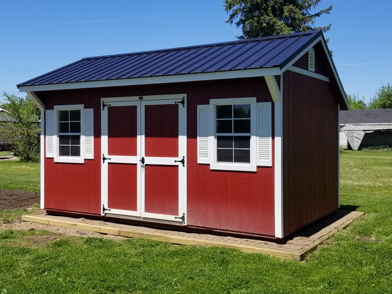 Quaker sheds for sale in minnesota 3