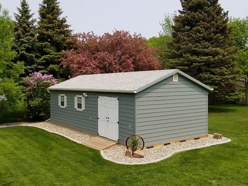 Outdoor sheds for sale grand forks