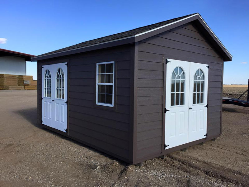 Outdoor storage sheds for sale in south dakota
