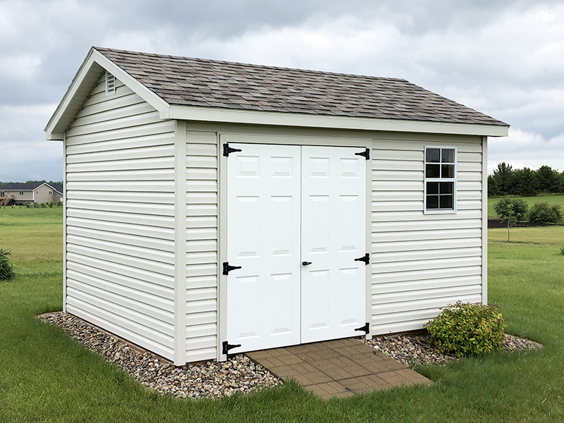 Ranch shed for sale
