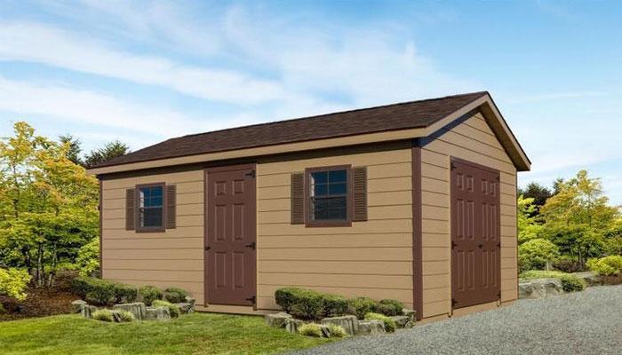 Premium sheds for sale in north dakota